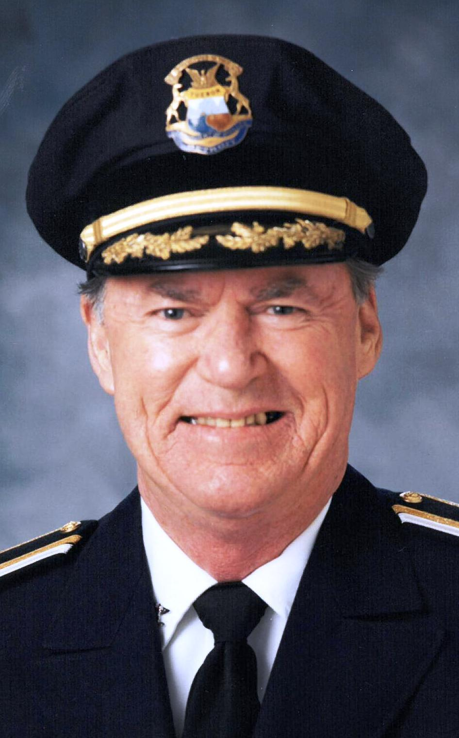 Reginald John Burke