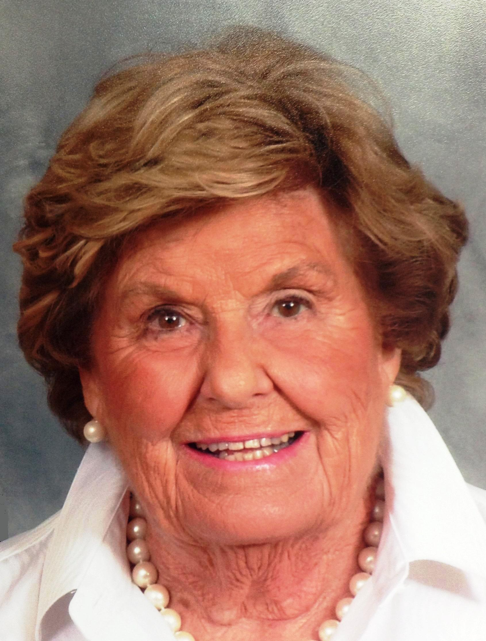 Grace H. McDonald
