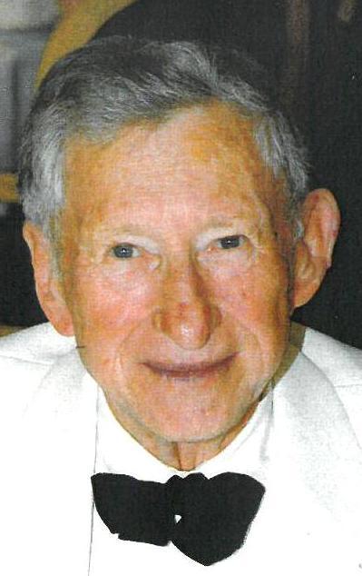 John Aldo Bertagni