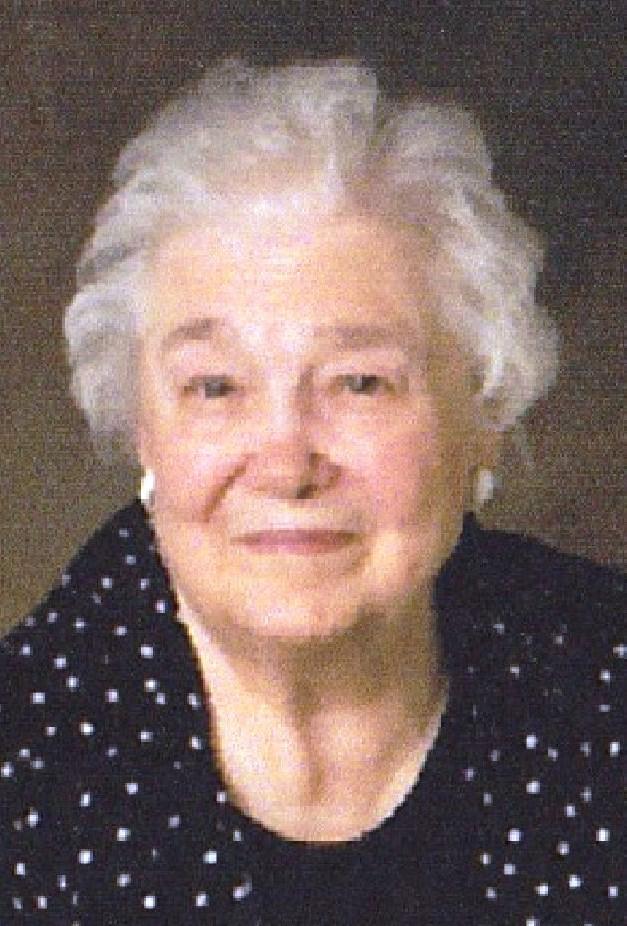 Lois Marilyn Hummer Hopkins