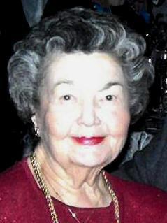 Elsie Bertha Lis