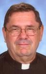 Fr. James Von Tobel, SJ