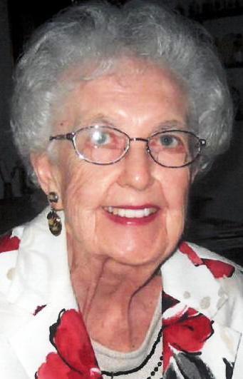 Margarete H. Noeth