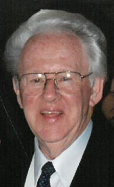 Martin P. McCann, Jr.