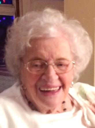 Charlene E. Leach
