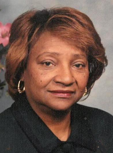 Inez  Everett