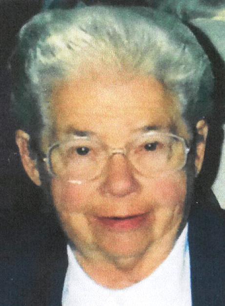 Betty J. Grambo