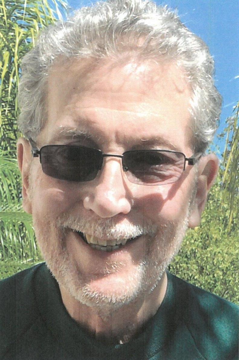 David C. Rowley