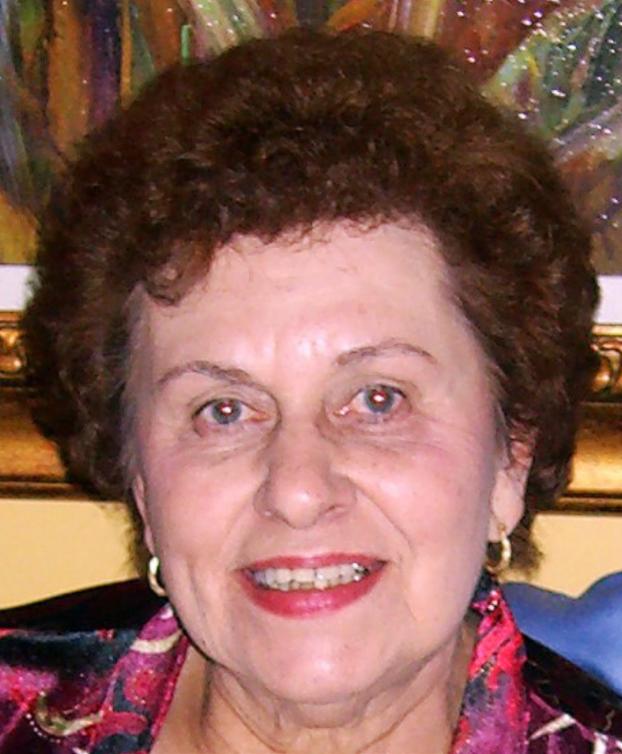 Gertrude M.