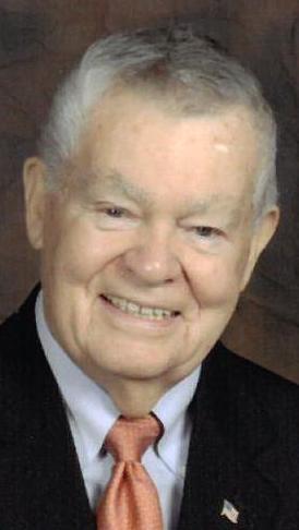 Thomas R. Huth