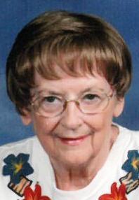 Carol R. Strater