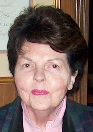Gloria Brown McDowell