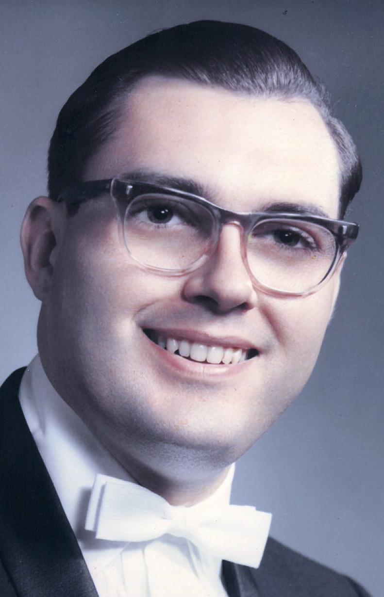 Charles J. McCarty