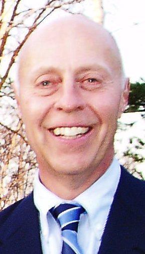 Douglas E. Troyan