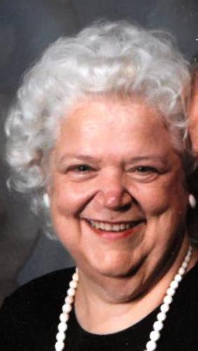 Eleanor C. Estep