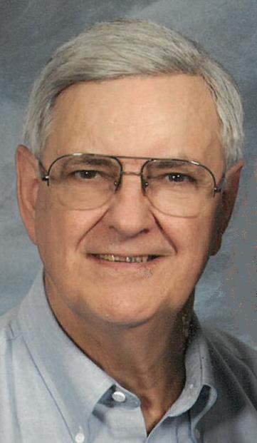 G. Paul Richter