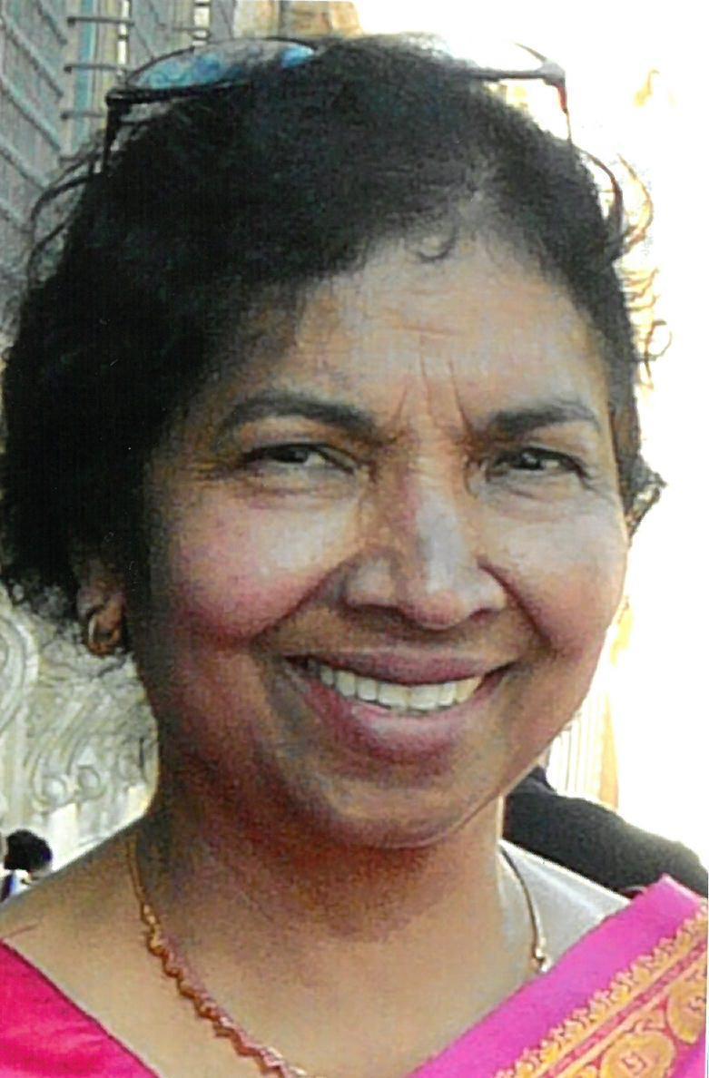 Annie M. Travassos