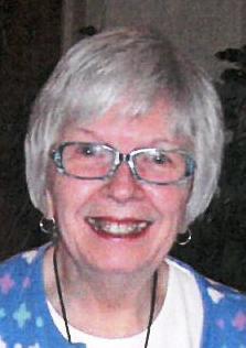 Marilyn  Cunin