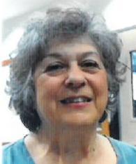 Grace B. DiBello
