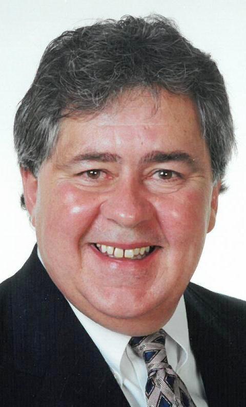 Stephen B. Martis