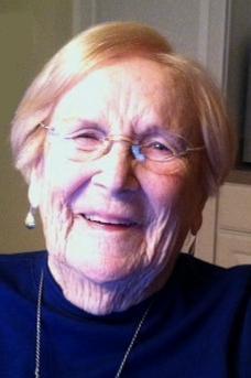 Martha B. Kennerdell