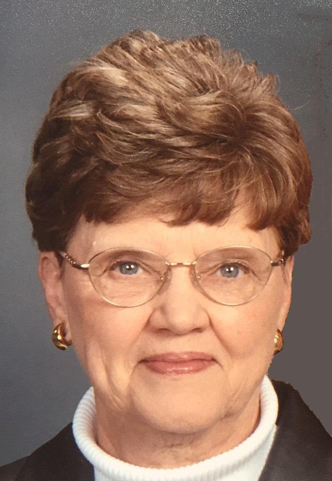 Marlene E. Evans