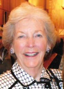 Jean Geoghegan Keller