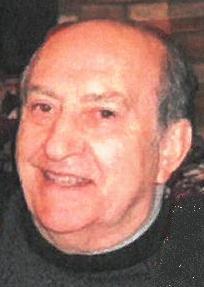 Frank J. Sciaulino