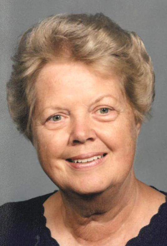 Florence Jane Culp