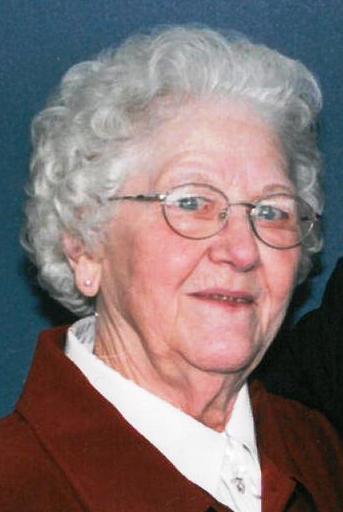 Helen L. Landon