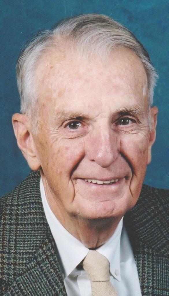 Robert D. Shea