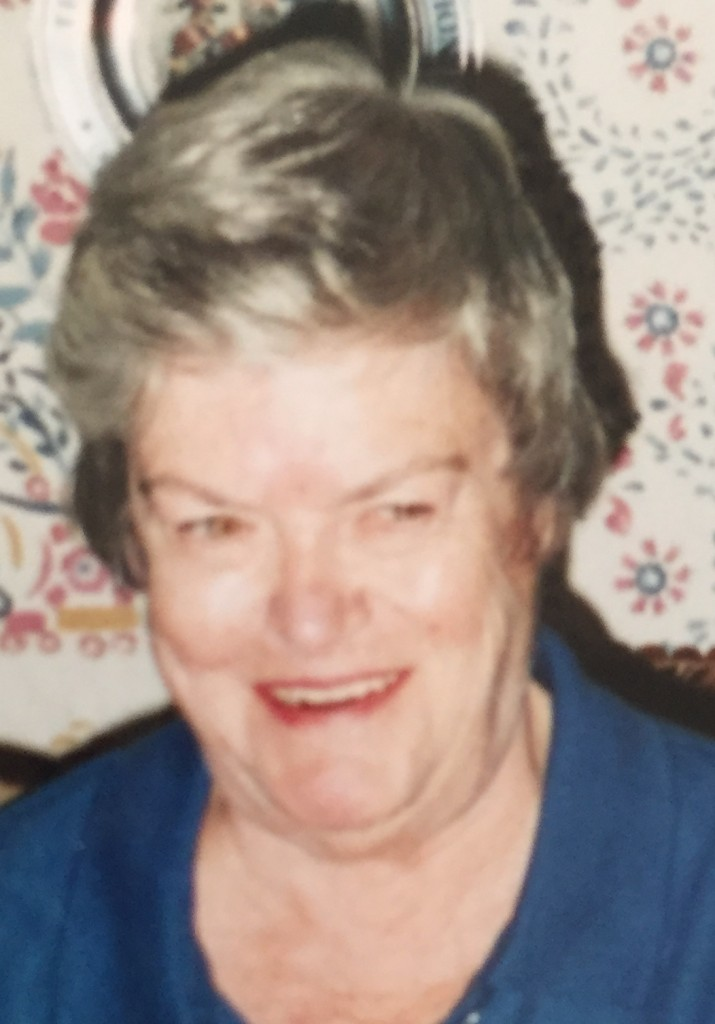 Nancy Lee Graf