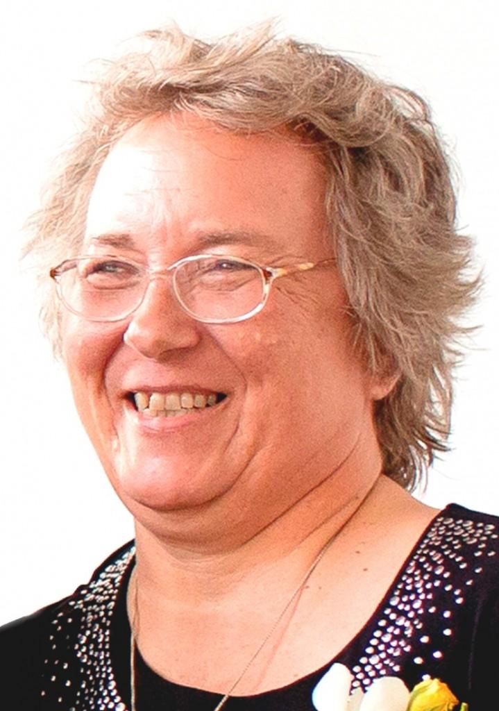Deborah A. Gosney