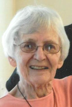 Mary F. Dacey