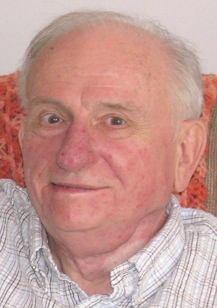 Robert M. Yaro