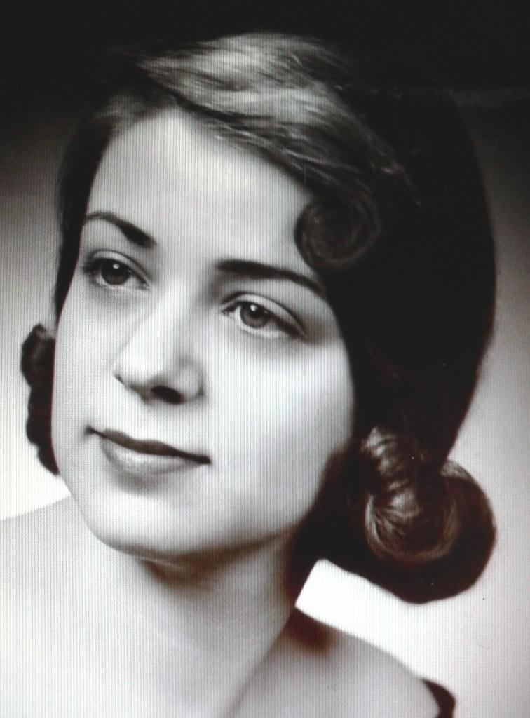 Dorothy Kay
