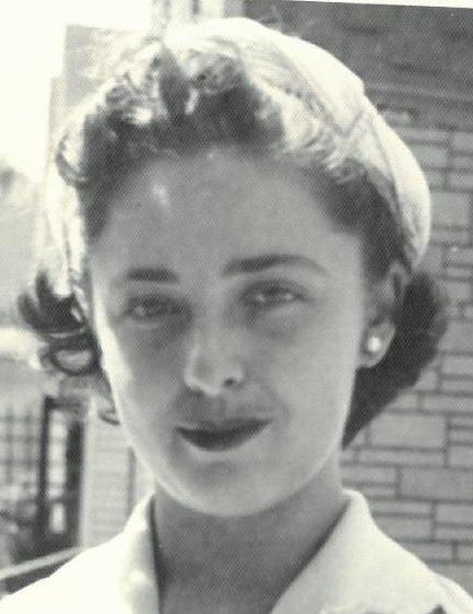 Mary M. Ilyes