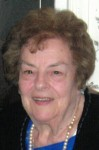 Mary Preseren