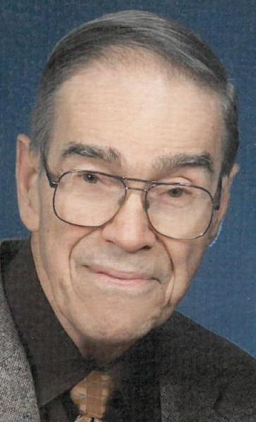 William L. Gordon, Ph.D.