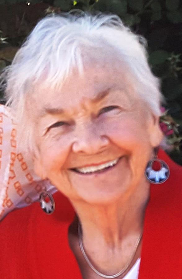 Marilyn A. Buynack