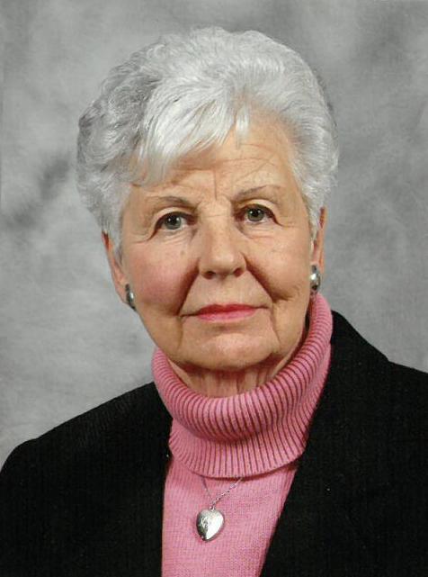 Helen M. Porter