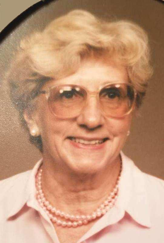 Dorothy M. Ruesch