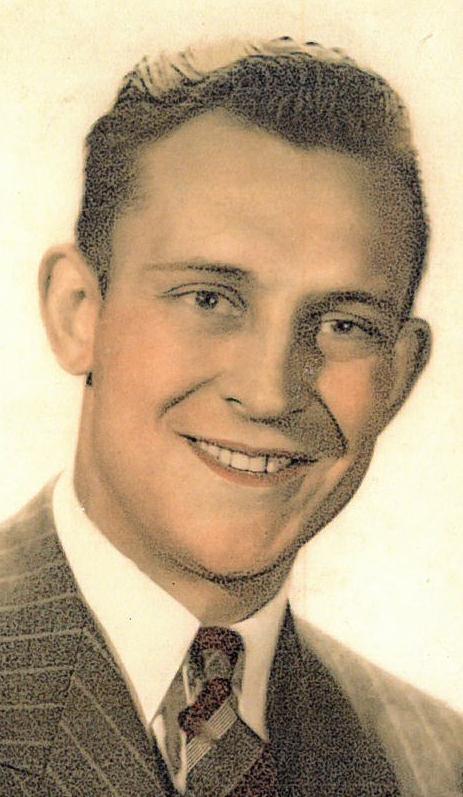 Carl R. Watson