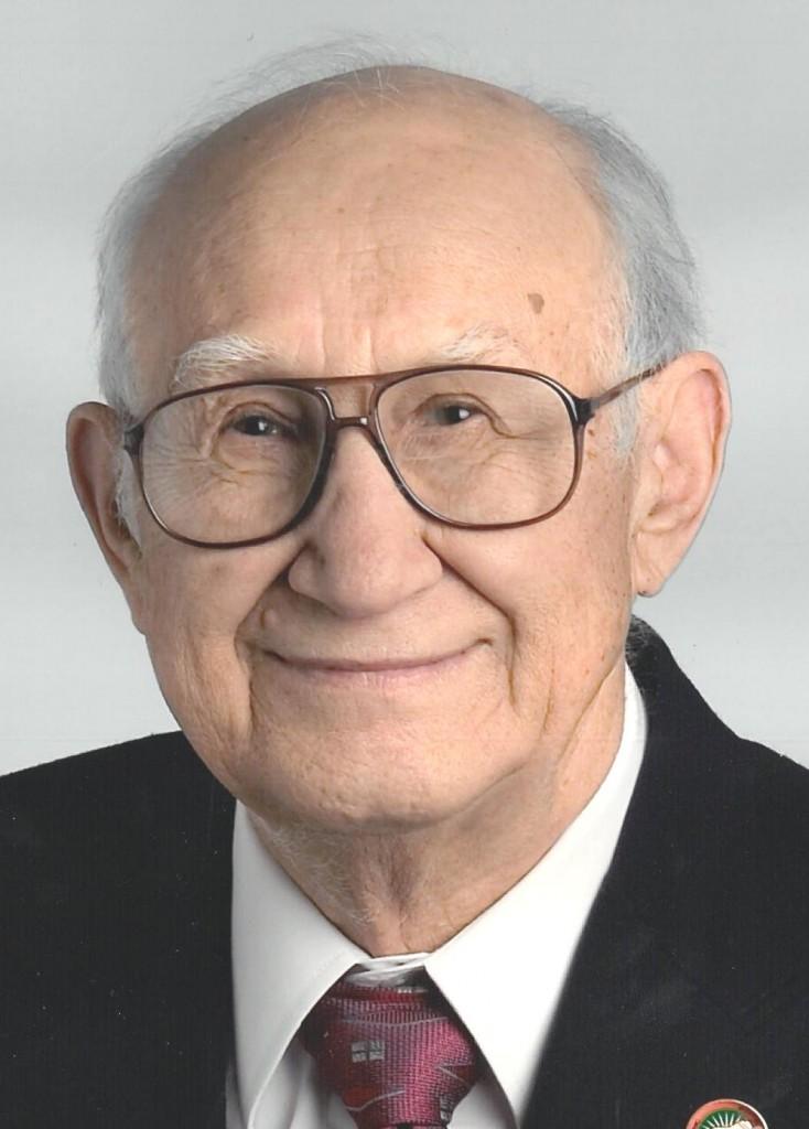 George R. Hancin Sr.