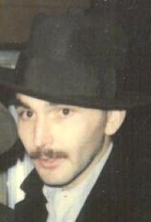 Christopher  Moldwin