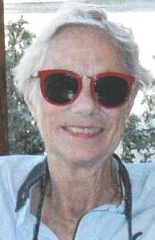 Gail Garner Resch