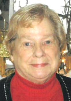 Helen M. LaFrance