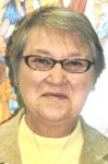 Nancy Evans