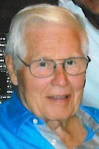 DONALD C. VANDERWIST