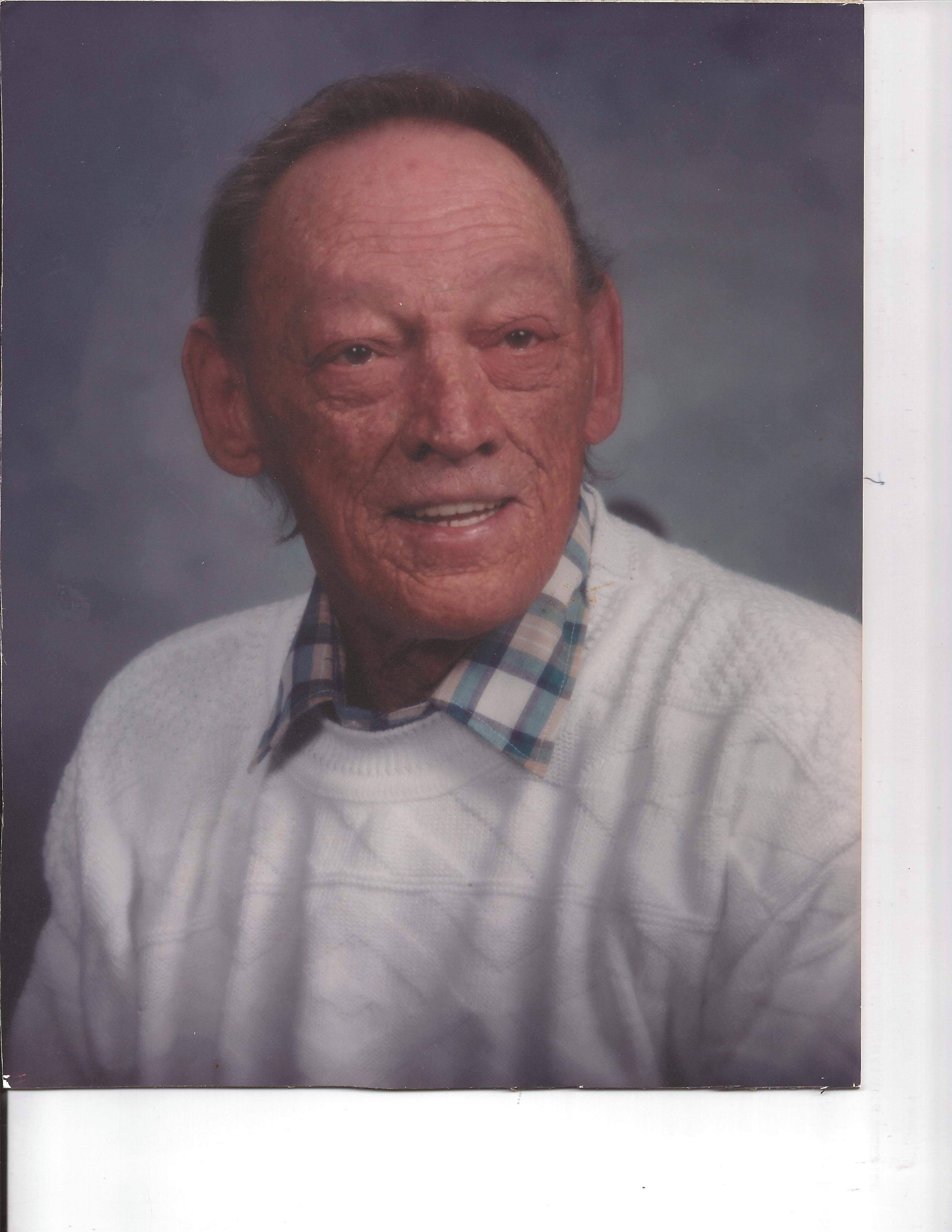 Richard F. MAUL
